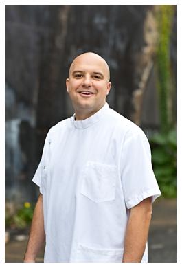 Tom Ingegno, Your Baltimore Acupuncturist